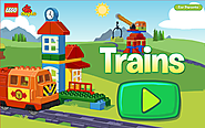 Lego Duplo | LEGO® DUPLO® Train - Android Apps on Google Play