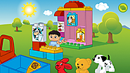 Lego Duplo | LEGO® DUPLO® Ice Cream - Android Apps on Google Play