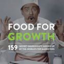 Coverage | Food for Growth | Geckoboard