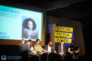 The 7th Chamber at Social Media Week 2014
