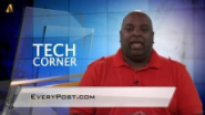 Tech Corner - Use Everypost mobile app to manage multiple social media platforms