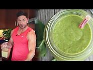 Smoothies to Refill Yourself After Working Out | Superfood Smoothie After Workouts