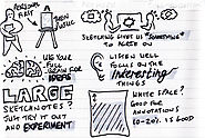 5 Tips to Take your Sketchnoting to the Next Level -