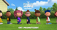 Get Peanutized | NOW PLAYING