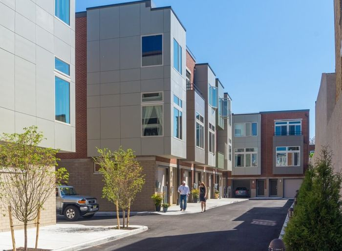 Property Development In Philly : Top real estate development projects by nria s in