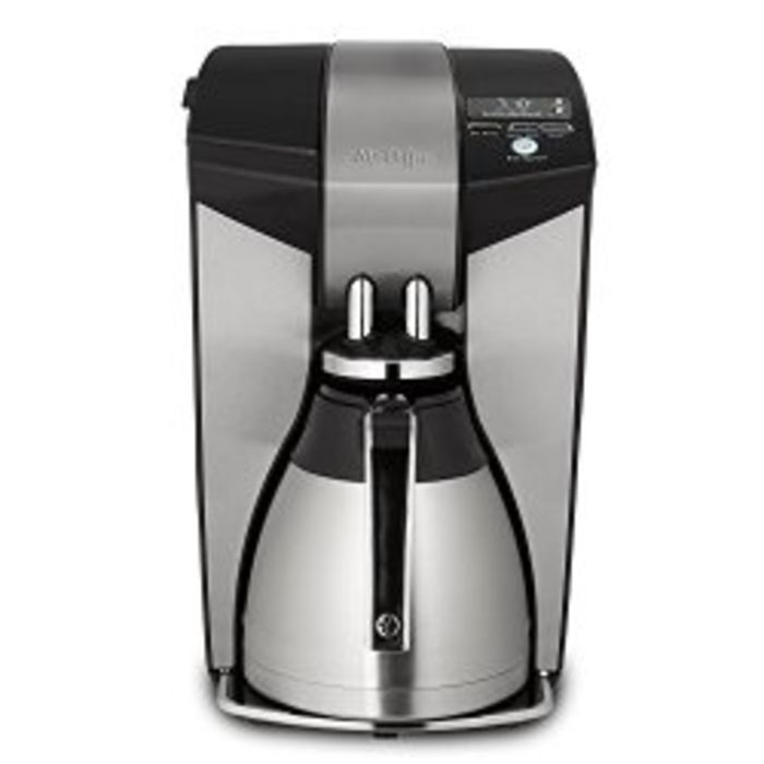 Best Coffee Maker 12 Cup Thermal Carafe : 12 Cup Thermal Carafe Coffee Maker A Listly List