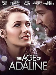 Willow and Thatch is Watching | The Age Of Adaline