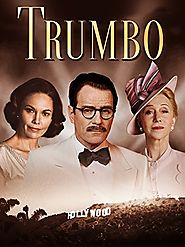 Willow and Thatch is Watching | Trumbo
