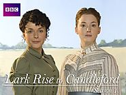 Willow and Thatch is Watching | Lark Rise to Candleford (BBC)