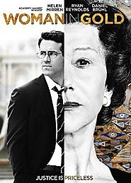 Willow and Thatch is Watching | Woman In Gold