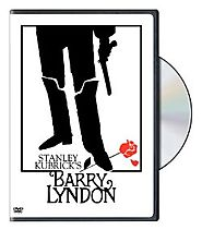Willow and Thatch is Watching | Barry Lyndon