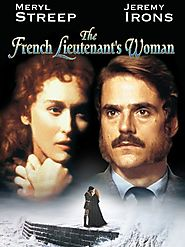 Willow and Thatch is Watching | The French Lieutenant's Woman