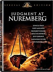 Willow and Thatch is Watching | Judgment at Nuremberg