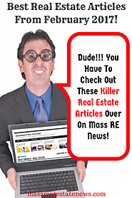 Top Google Plus Real Estate Articles February 2017