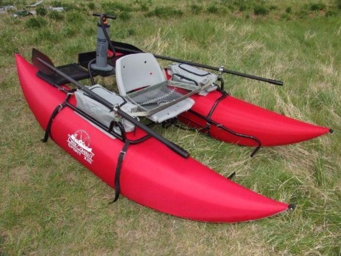Small Inflatable Pontoon Fishing Boats A Listly List