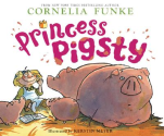 Six Princess Books for Parents Who Really, Really Hate Princess Books