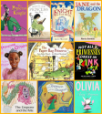 Ten Favorite Alternative Princess Picture Books