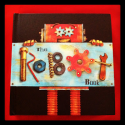 Pen Pals & Picture Books: Take a look at The Robot Book..