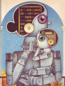 Robot Illustrations From Soviet Children's Books