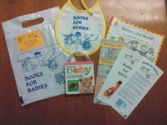 Books for Babies | United for Libraries