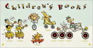 Children's Books About Bicycles and Cars