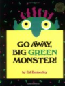 Children's Books about Monsters | The Best Picture Books about Not-So-Scary Monsters