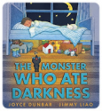 Fabulous Five: Niamh Sharkey presents five books about monsters