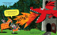 Children's Books about Dragons | 'Dragons Love Tacos,' 'A Gold Star for Zog,' and More