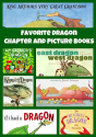 Children's Books about Dragons | Favorite Dragon Picture and Chapter Books
