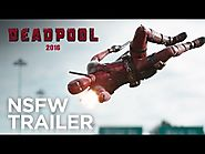Most Anticipated Superhero Movies This Year! | Deadpool | Red Band Trailer [HD] | 20th Century FOX