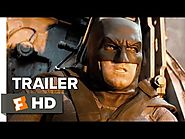 Most Anticipated Superhero Movies This Year! | Batman v Superman: Dawn of Justice Official Trailer #2 (2016) - Ben Affleck, Henry Cavill Movie HD