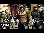 Most Anticipated Superhero Movies This Year! | Teenage Mutant Ninja Turtles 2 Official Trailer #1 (2016) Megan Fox Action Movie HD