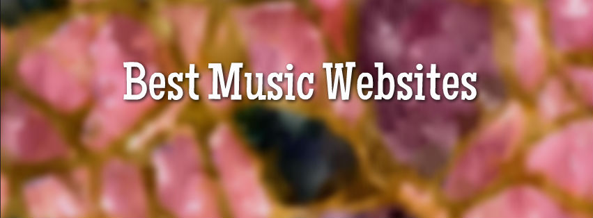Best Music Websites