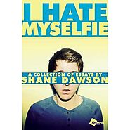 LITERATURE 2015!!! Top 10 Books Published in 2015 Based on Humor | I Hate Myselfie