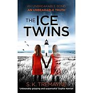 LITERATURE 2015!!! 10 Best Horror Literature Works Published in 2015 | The Ice Twins