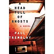 LITERATURE 2015!!! 10 Best Horror Literature Works Published in 2015 | A Head Full of Ghosts