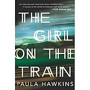 LITERATURE 2015!!! Best Literature Works of 2015 Based on Mystery and Thriller | The Girl on the Train