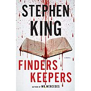LITERATURE 2015!!! Best Literature Works of 2015 Based on Mystery and Thriller | Finders Keepers