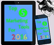Best Social Media Blogs | Top 5 Real Estate Marketing Tools For 2016