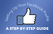 Best Social Media Blogs | The Step-by-Step Guide to Setting Up Your Real Estate Facebook Profile