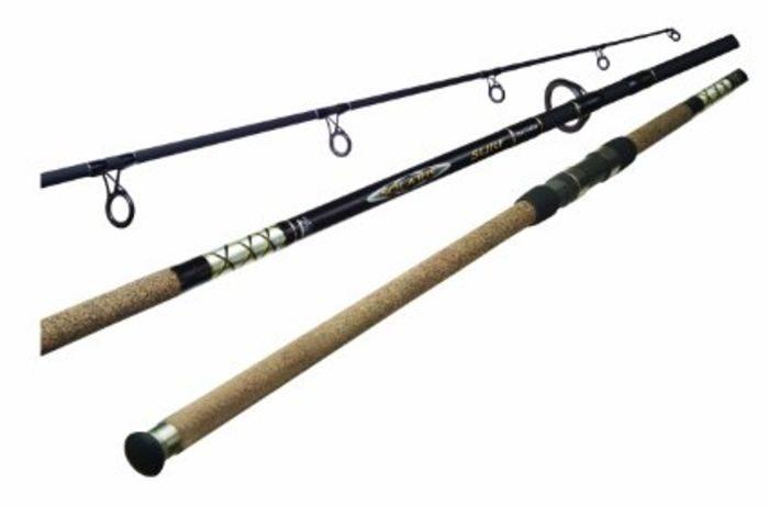 Best surf fishing rods for new surf fishers a listly list for Best all around fishing rod