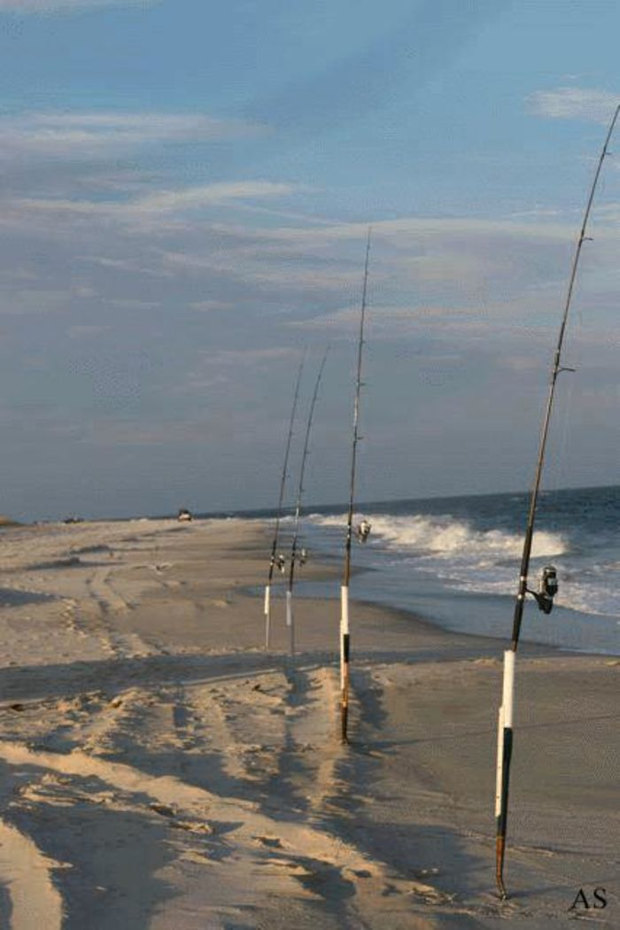 Best surf fishing rods for new surf fishers a listly list for Best surf fishing rigs