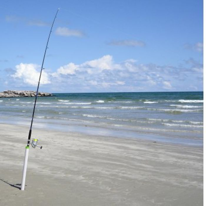 Best surf fishing rods for new surf fishers a listly list for Surf fishing tackle