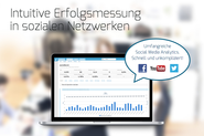 Best Social Media Analytics Tools | socialBench.de - Social Media Benchmarking