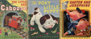 Current Exhibits about Children's Books | Little Golden Books | National Museum of American History