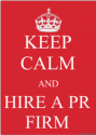 Are You Ready to Hire a PR Firm?