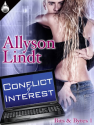 Tasha's Thinkings - Blogger Book Fair - Allyson Lindt - Second Chances... To Become