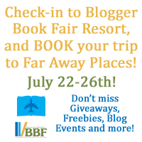 Headline for Highlights from The Blogger Book Fair July 2013