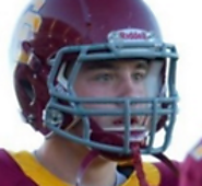 Travis Mackay 6-6 265 OL/DL Central Catholic