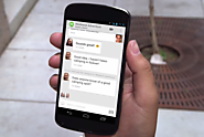 Finally! Google Hangouts 7.0 speeds up quick replies on Android